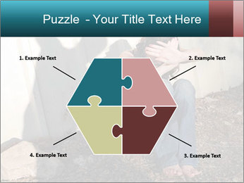 0000075455 PowerPoint Templates - Slide 40