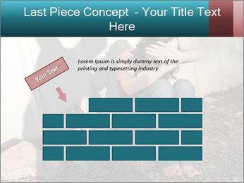 0000075455 PowerPoint Templates - Slide 46