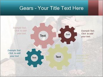 0000075455 PowerPoint Templates - Slide 47