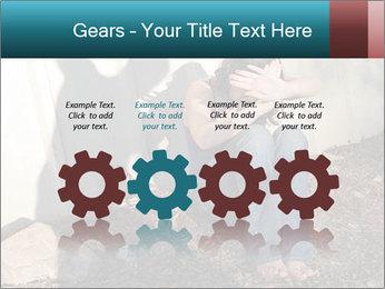 0000075455 PowerPoint Templates - Slide 48