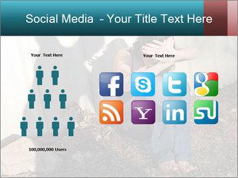 0000075455 PowerPoint Templates - Slide 5