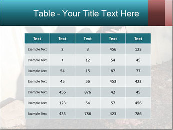 0000075455 PowerPoint Templates - Slide 55