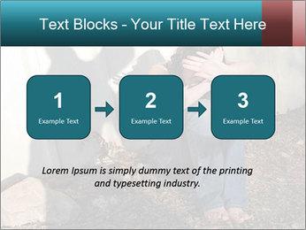 0000075455 PowerPoint Templates - Slide 71