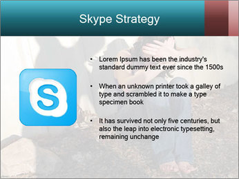 0000075455 PowerPoint Templates - Slide 8