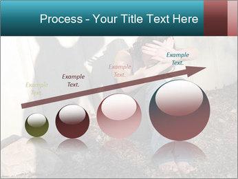 0000075455 PowerPoint Templates - Slide 87