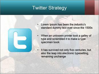 0000075455 PowerPoint Templates - Slide 9