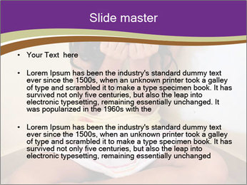 0000075456 PowerPoint Templates - Slide 2