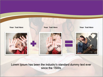 0000075456 PowerPoint Templates - Slide 22
