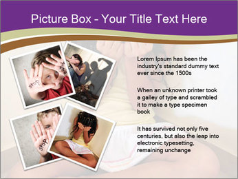 0000075456 PowerPoint Templates - Slide 23