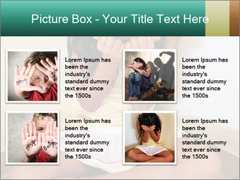 0000075457 PowerPoint Template - Slide 14