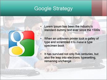 0000075458 PowerPoint Template - Slide 10