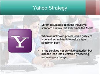 0000075458 PowerPoint Templates - Slide 11