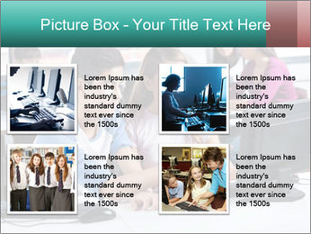 0000075458 PowerPoint Template - Slide 14