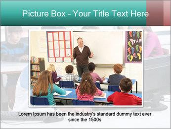 0000075458 PowerPoint Template - Slide 15