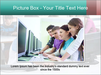0000075458 PowerPoint Template - Slide 16