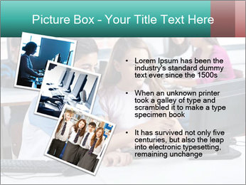 0000075458 PowerPoint Templates - Slide 17