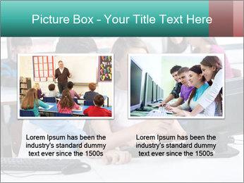 0000075458 PowerPoint Template - Slide 18