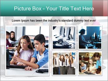 0000075458 PowerPoint Templates - Slide 19