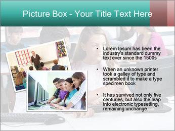 0000075458 PowerPoint Template - Slide 20