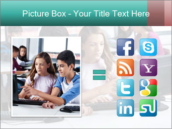0000075458 PowerPoint Templates - Slide 21