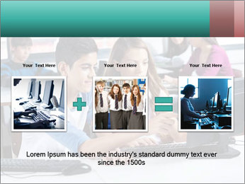 0000075458 PowerPoint Template - Slide 22