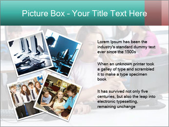 0000075458 PowerPoint Templates - Slide 23