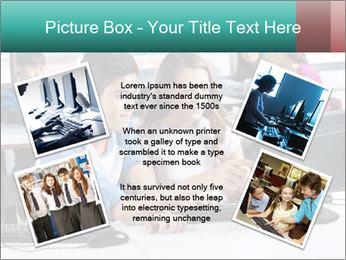 0000075458 PowerPoint Templates - Slide 24