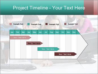 0000075458 PowerPoint Template - Slide 25