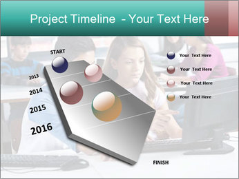 0000075458 PowerPoint Templates - Slide 26