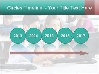 0000075458 PowerPoint Templates - Slide 29