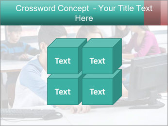 0000075458 PowerPoint Templates - Slide 39