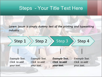 0000075458 PowerPoint Template - Slide 4