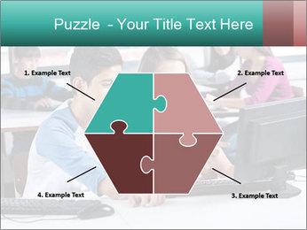 0000075458 PowerPoint Templates - Slide 40