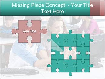 0000075458 PowerPoint Templates - Slide 45