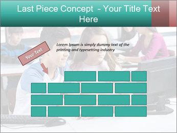 0000075458 PowerPoint Templates - Slide 46