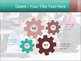 0000075458 PowerPoint Templates - Slide 47