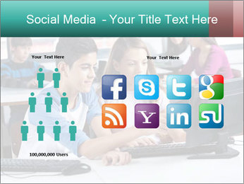 0000075458 PowerPoint Templates - Slide 5