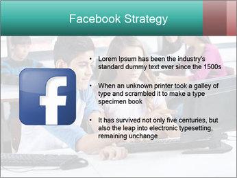 0000075458 PowerPoint Templates - Slide 6