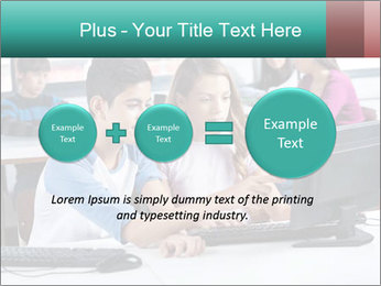0000075458 PowerPoint Template - Slide 75