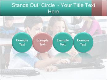 0000075458 PowerPoint Template - Slide 76