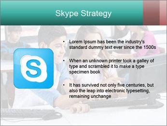 0000075458 PowerPoint Template - Slide 8