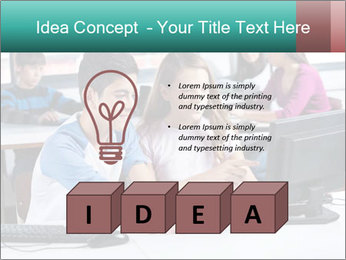 0000075458 PowerPoint Template - Slide 80