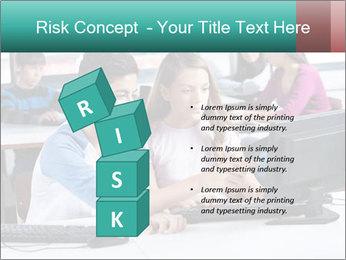 0000075458 PowerPoint Template - Slide 81