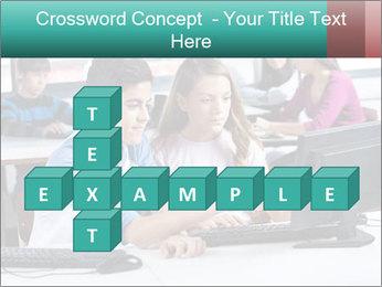 0000075458 PowerPoint Template - Slide 82