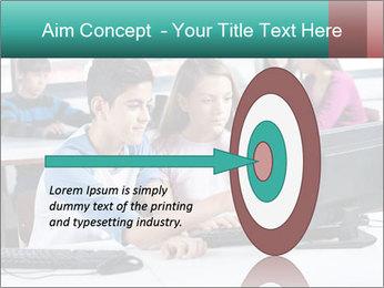 0000075458 PowerPoint Template - Slide 83