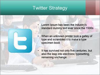 0000075458 PowerPoint Template - Slide 9