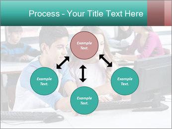 0000075458 PowerPoint Templates - Slide 91