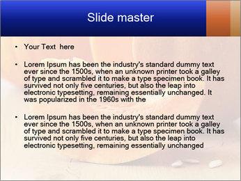 0000075460 PowerPoint Templates - Slide 2