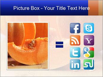 0000075460 PowerPoint Templates - Slide 21