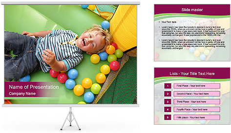 0000075461 PowerPoint Template
